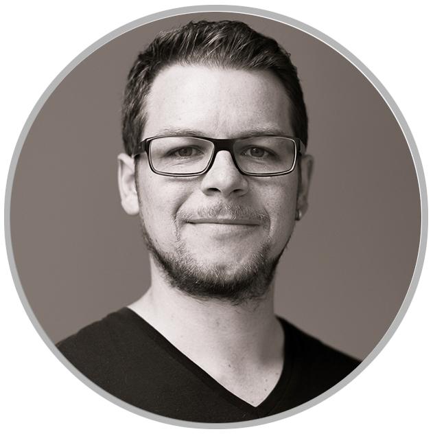 Mitarbeiter Alexander Kopf
