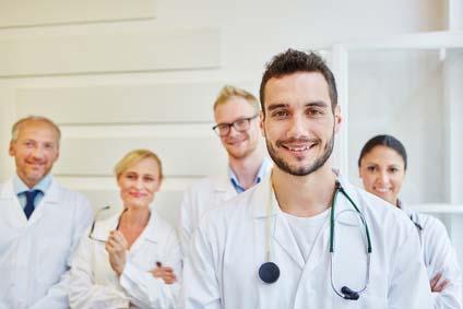Berufshaftpflicht Ärzte