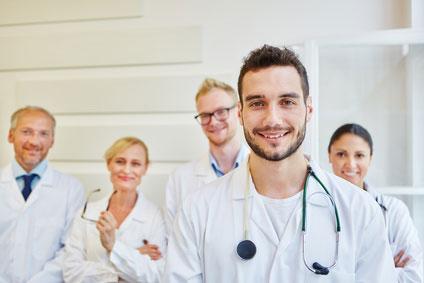 Vorsorgefür Ärzte