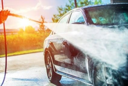 Betriebshaftpflicht Fahrzeugpflege & Fahrzeugaufbereitung