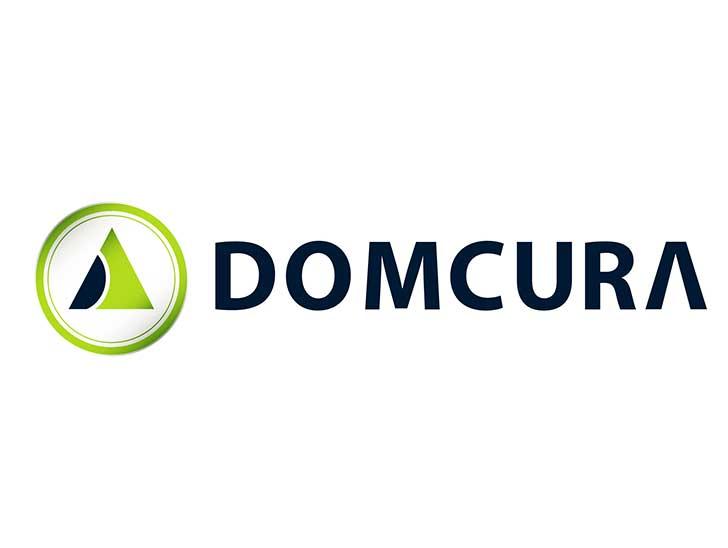 Domcura Versicherung Logo