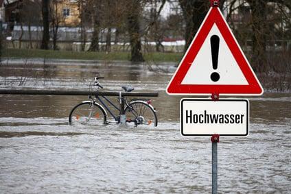 Zahlt die Wohngebäudeversicherung bei Wasserrückstau?