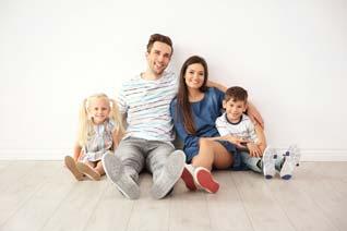 Familienunfallversicherung Vergleich