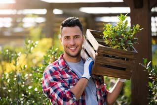 Betriebshaftpflicht Gartenbau