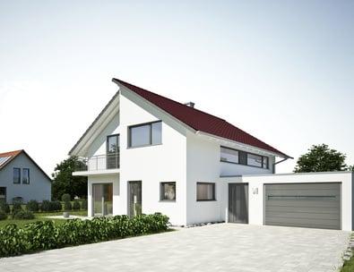 Gebäudeschutzversicherung