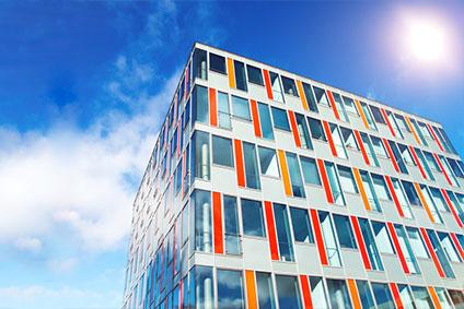 Immobilienversicherung Gewerbeimmobilie