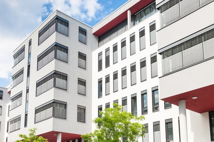 Gebäude- & Inhaltsversicherung