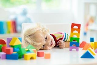Brauchen Kinder eine Unfallversicherung