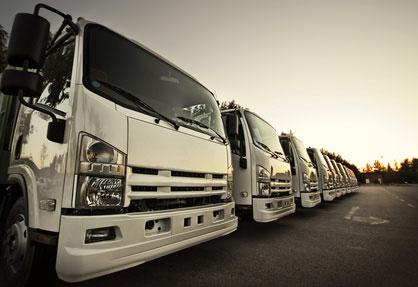 Transportversicherung Möbeltransport