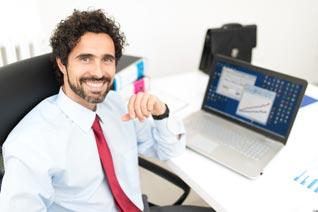 Vermögensschadenhaftpflicht für Unternehmensberater