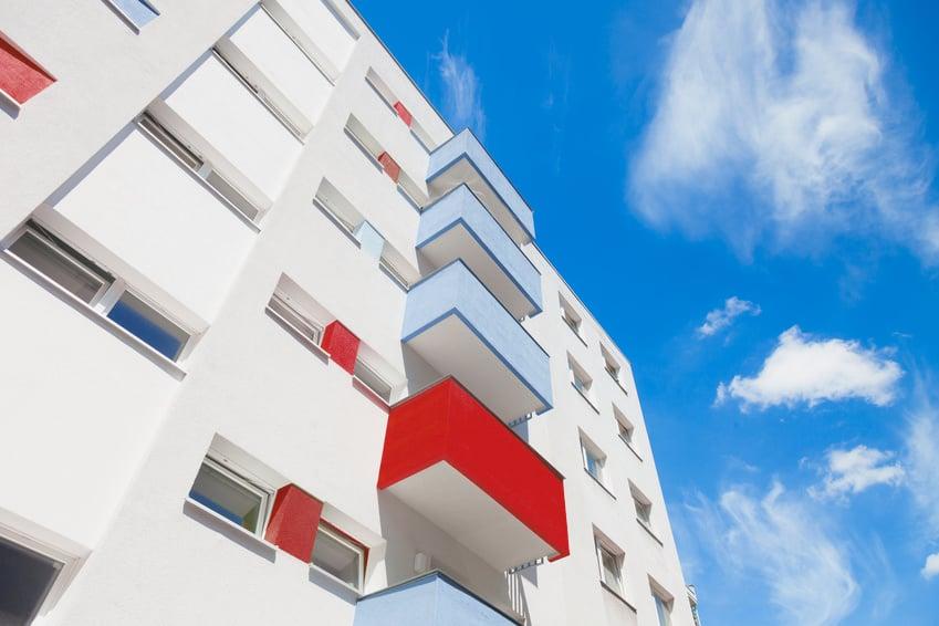 WEG in der Wohngebäudeversicherung
